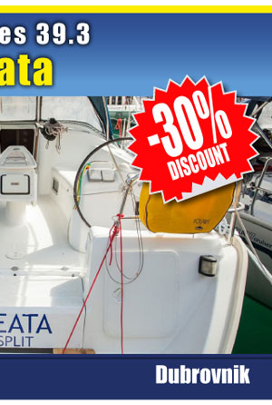 CYCLADES 39 Beata