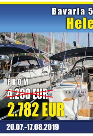 BAVARIA 50 Helena 1