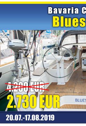 BAVARIA CRUISER 45 Blues Point