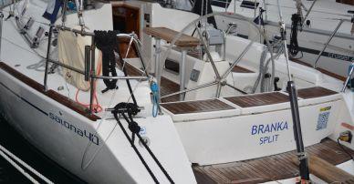 Yachts For Sale Croatia - Waypoint - Branka
