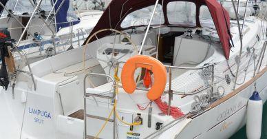 Yachts For Sale Croatia - Waypoint - Lampuga