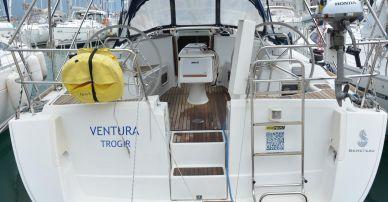 Yachts For Sale Croatia - Waypoint - Ventura
