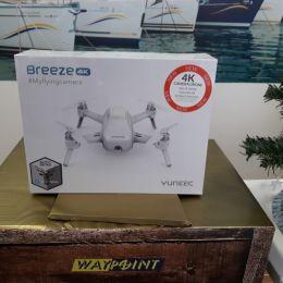 Waypoint treasure – 4k Drone