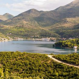 Croatia sailing destinations: Slano
