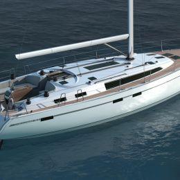 "Bavaria Cruiser 51, ""Game Point"" – new addition to our fleet in ACI Marina Trogir"