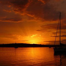 Sail in Croatia during April and May at great prices