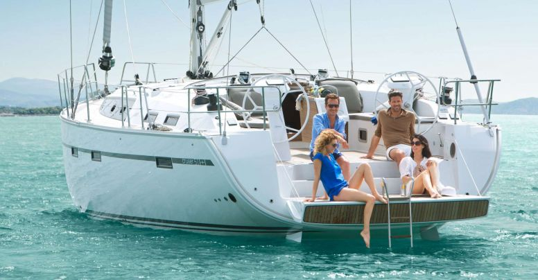 "Bavaria Cruiser 51 ""Summer Smile"""