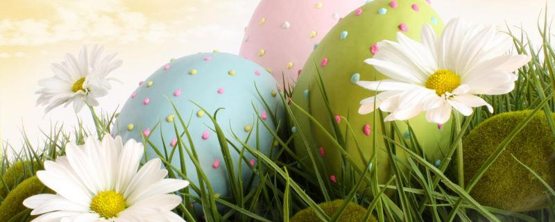 Easter 2016, discounts and special offers