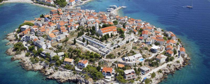 Croatia sailing destinations: Primošten