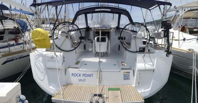 "Sun Odyssey 509 ""Rock Point"""