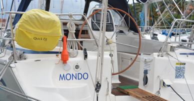 "Bavaria 37 Cruiser ""Mondo"""