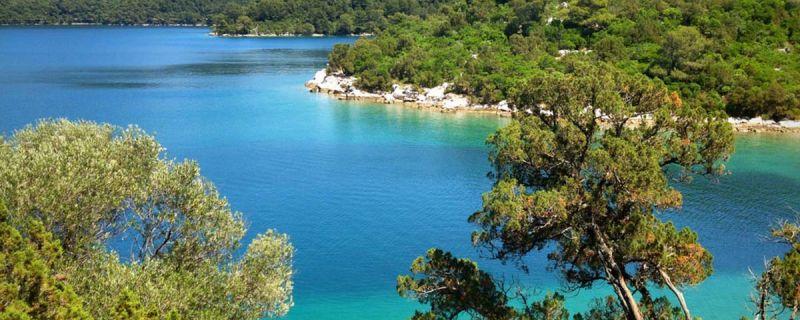 Croatia sailing destinations: Polače
