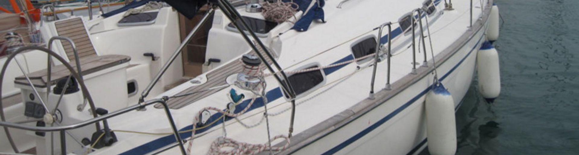 """Bavaria 50 Cruiser """"Helena 1″"""