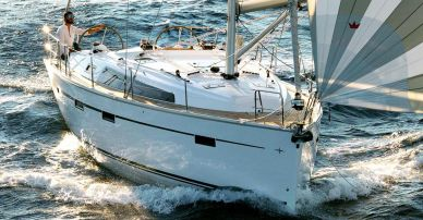 "Bavaria Cruiser 41 ""My Point"""