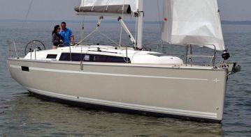 "Bavaria Cruiser 34 ""Take Five"""