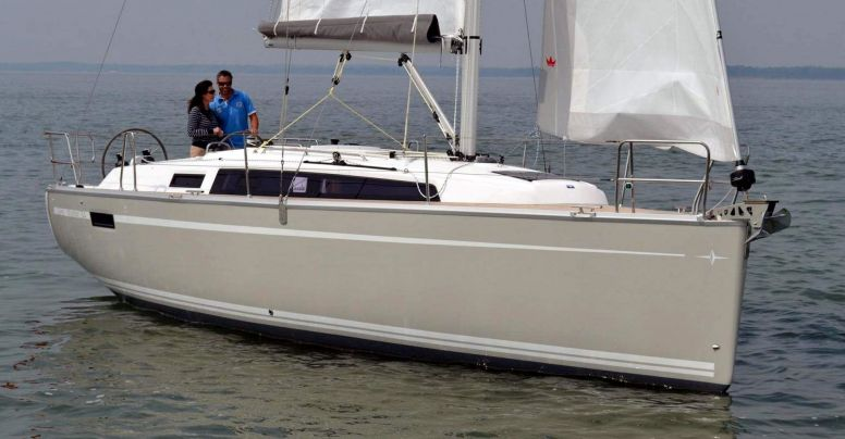 "Bavaria Cruiser 34 ""Take Five"""