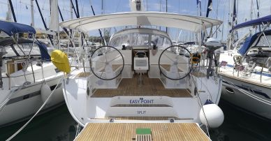 "Bavaria Cruiser 46 ""Easy Point"""