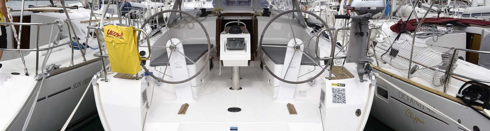 """Bavaria Cruiser 37 """"Nancy"""""""